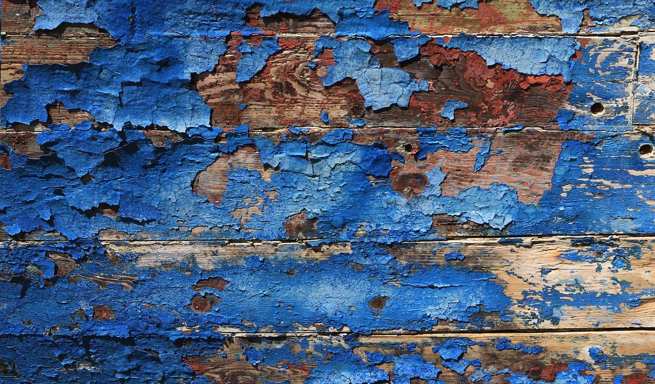 外壁塗装のプロが教える|塗装の剥がれの原因と予防策